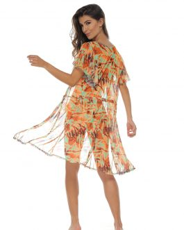 KAFTAN COVER UP 622